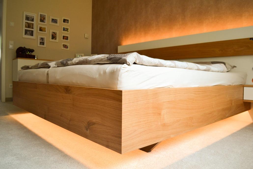 Schlafen wie im Urlaub: ein bulbaum Produkt ist immer eine qualitativ hochwertige Einzelanfertigung. bulbaum hat die kreative Idee und das perfekte Handwerk für jeden Kundenwunsch.