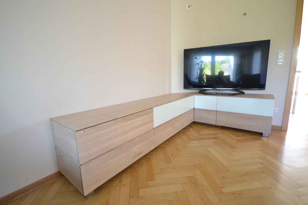 elegance ein projekt aus der kategorie tv m bel von bulbaum. Black Bedroom Furniture Sets. Home Design Ideas