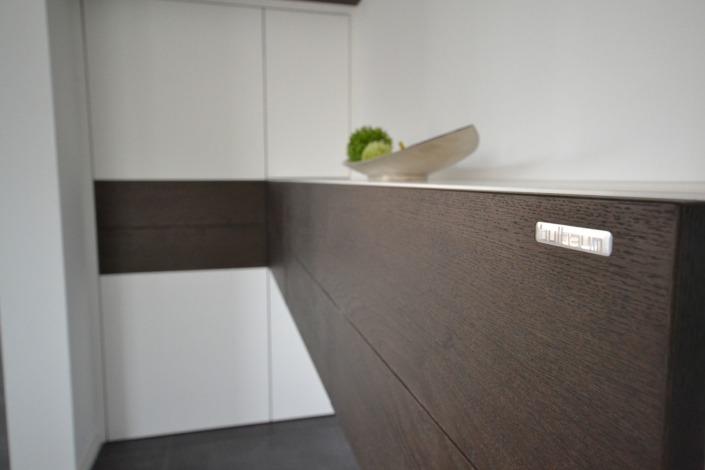 Schlichte Eleganz: Ein bulbaum Produkt ist immer eine qualitativ hochwertige Einzelanfertigung. bulbaum hat die kreative Idee und das perfekte Handwerk für jeden Kundenwunsch.