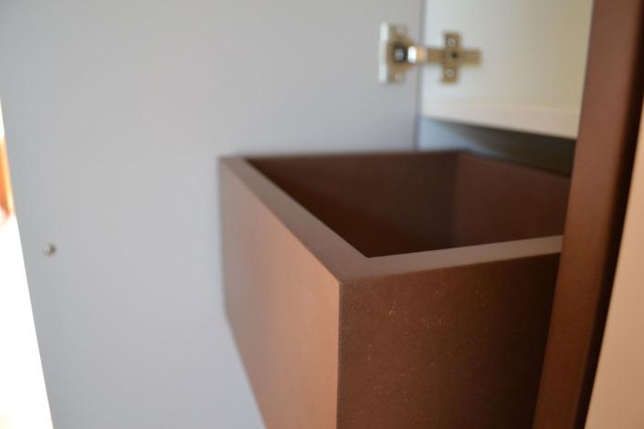 Vestiaire: ein bulbaum Produkt ist immer eine qualitativ hochwertige Einzelanfertigung. bulbaum hat die kreative Idee und das perfekte Handwerk für jeden Kundenwunsch.