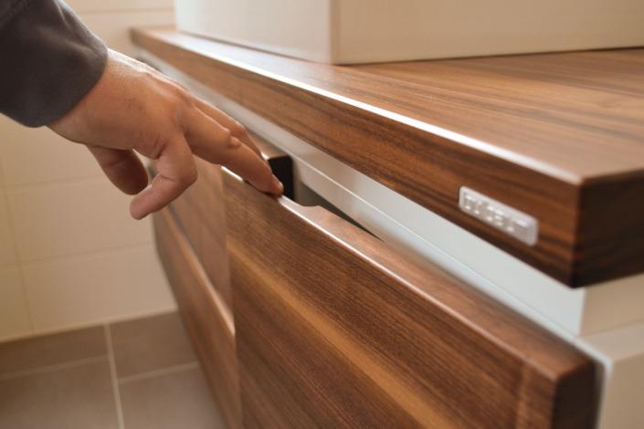 Holz-im-Bad: ein bulbaum Produkt ist immer eine qualitativ hochwertige Einzelanfertigung. bulbaum hat die kreative Idee und das perfekte Handwerk für jeden Kundenwunsch.
