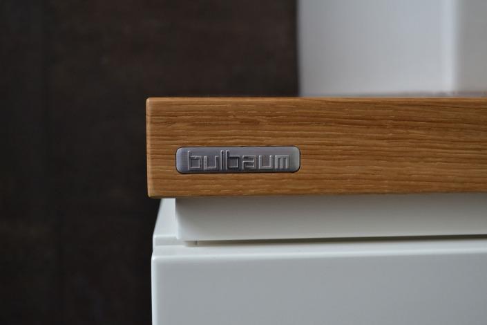 Schlicht und schön: ein bulbaum Produkt ist immer eine qualitativ hochwertige Einzelanfertigung. bulbaum hat die kreative Idee und das perfekte Handwerk für jeden Kundenwunsch.