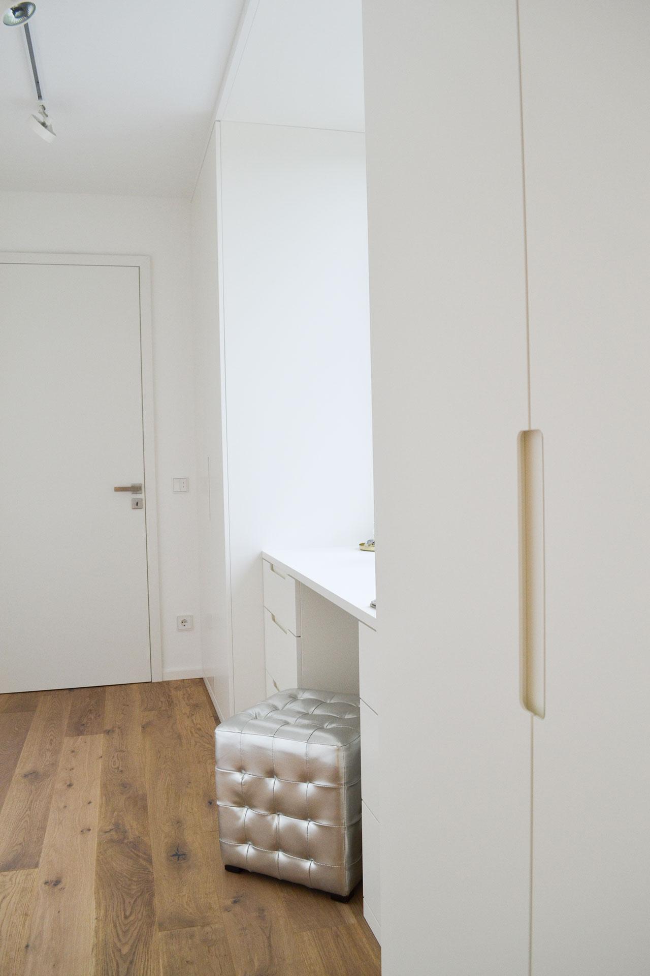 Frauentraum - ein Projekt aus der Kategorie Schlafzimmer von ...