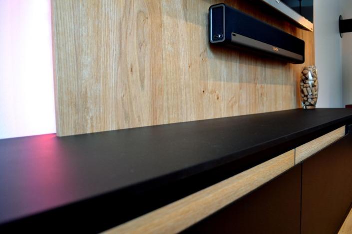 Black Edition: Ein bulbaum Produkt ist immer eine qualitativ hochwertige Einzelanfertigung. bulbaum hat die kreative Idee und das perfekte Handwerk für jeden Kundenwunsch.