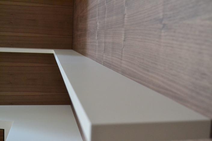 Rauchige Nuss: Ein bulbaum Produkt ist immer eine qualitativ hochwertige Einzelanfertigung. bulbaum hat die kreative Idee und das perfekte Handwerk für jeden Kundenwunsch.
