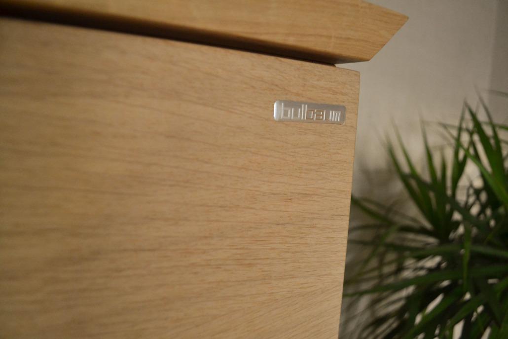 Cube Side: Ein bulbaum Produkt ist immer eine qualitativ hochwertige Einzelanfertigung. bulbaum hat die kreative Idee und das perfekte Handwerk für jeden Kundenwunsch.