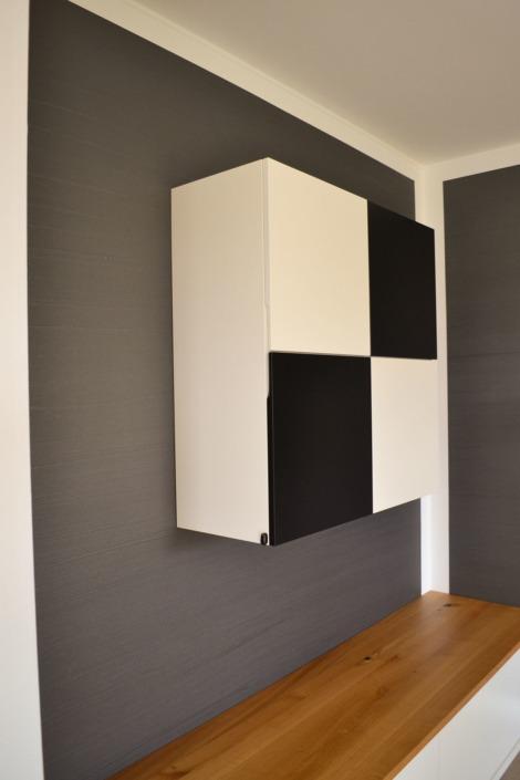 Black and white: Ein bulbaum Produkt ist immer eine qualitativ hochwertige Einzelanfertigung. bulbaum hat die kreative Idee und das perfekte Handwerk für jeden Kundenwunsch.
