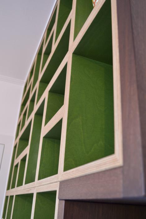 grüne Ecke: Ein bulbaum Produkt ist immer eine qualitativ hochwertige Einzelanfertigung. bulbaum hat die kreative Idee und das perfekte Handwerk für jeden Kundenwunsch.