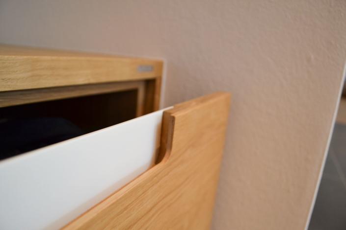 l'armadio: ein bulbaum Produkt ist immer eine qualitativ hochwertige Einzelanfertigung. bulbaum hat die kreative Idee und das perfekte Handwerk für jeden Kundenwunsch.
