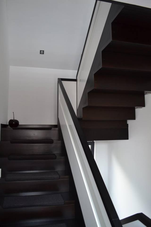 la rampe d'escaliers: Ein bulbaum Produkt ist immer eine qualitativ hochwertige Einzelanfertigung. bulbaum hat die kreative Idee und das perfekte Handwerk für jeden Kundenwunsch.