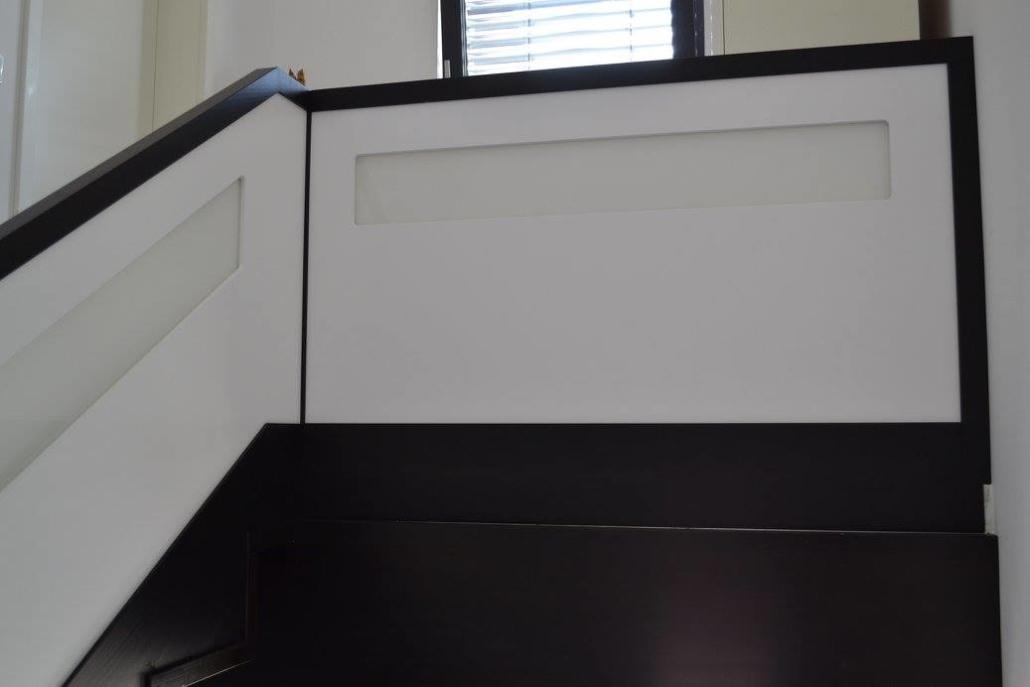 la rampe d\'escaliers - aus der Kategorie Treppen von bulbaum