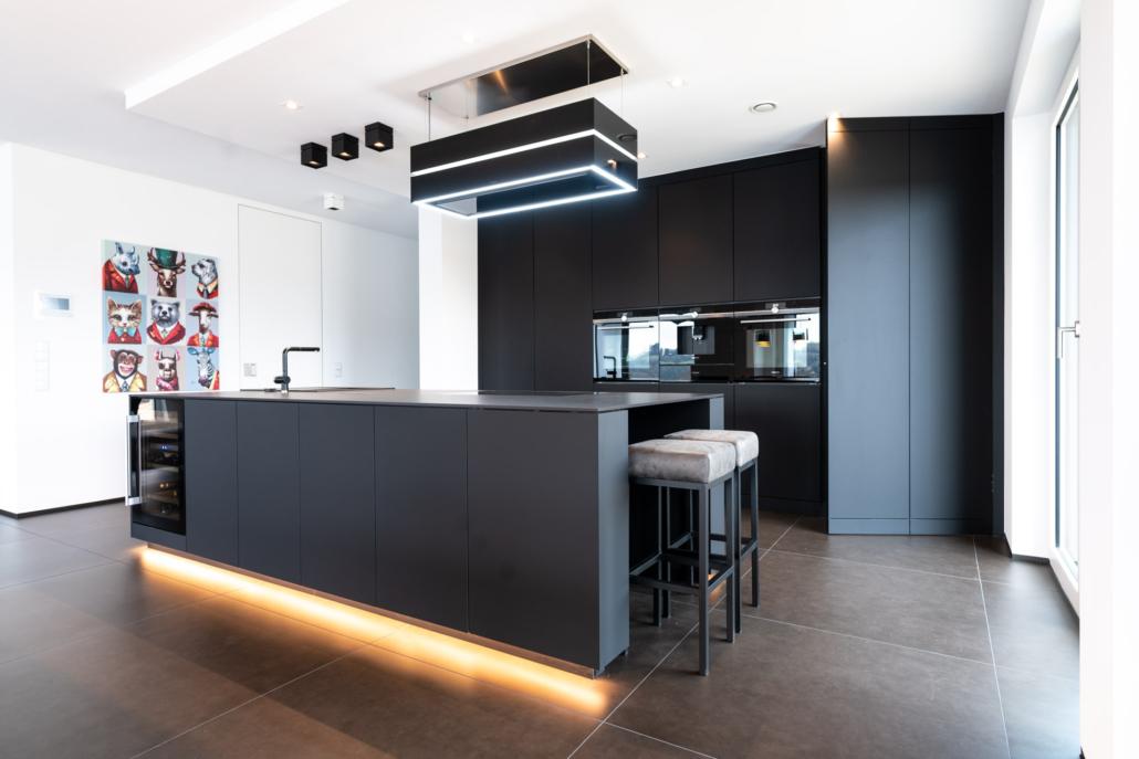 Entwurf & Design: Achim Tossing, Foto: Thomas Urbany