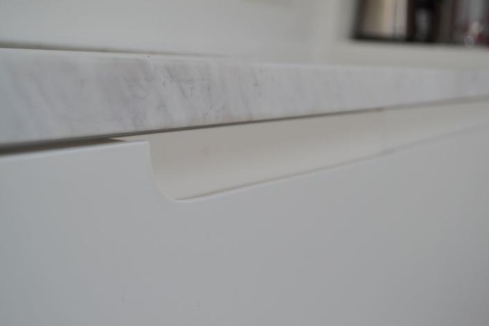 Traum in weiß: ein bulbaum Produkt ist immer eine qualitativ hochwertige Einzelanfertigung. bulbaum hat die kreative Idee und das perfekte Handwerk für jeden Kundenwunsch.