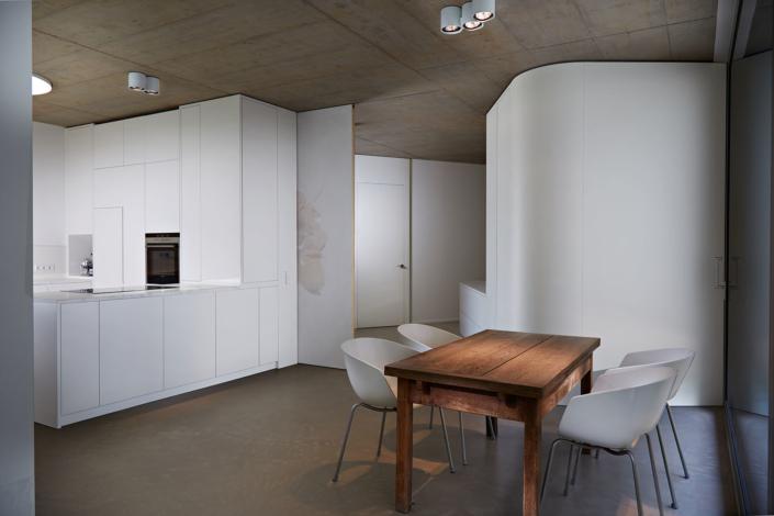 Entwurf & Design: Architekt Rainer Roth - Foto: MontMedia AG