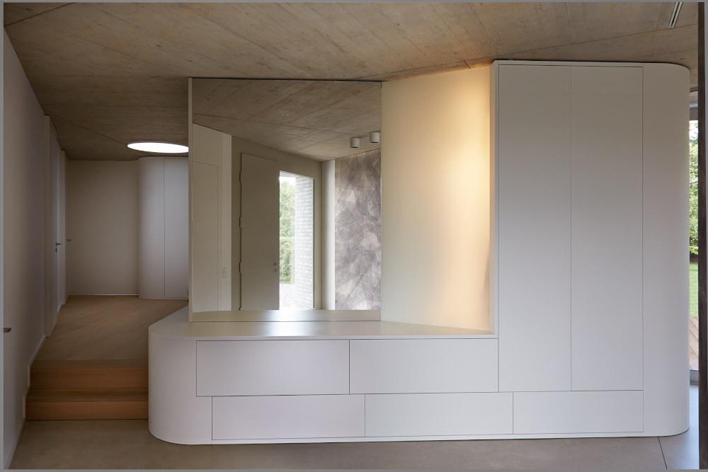 Entwurf & Design: Rainer Roth Architekt, Meckel / Fotos: MontMedia AG