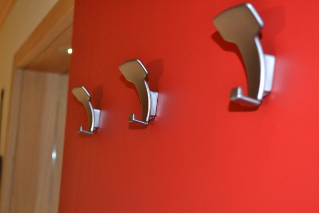 la réception rouge: ein bulbaum Produkt ist immer eine qualitativ hochwertige Einzelanfertigung. bulbaum hat die kreative Idee und das perfekte Handwerk für jeden Kundenwunsch.