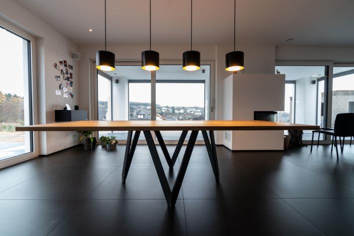 Entwurf & Design: Achim Tossing, bulbaum GmbH / Fotos: Thomas Urbany