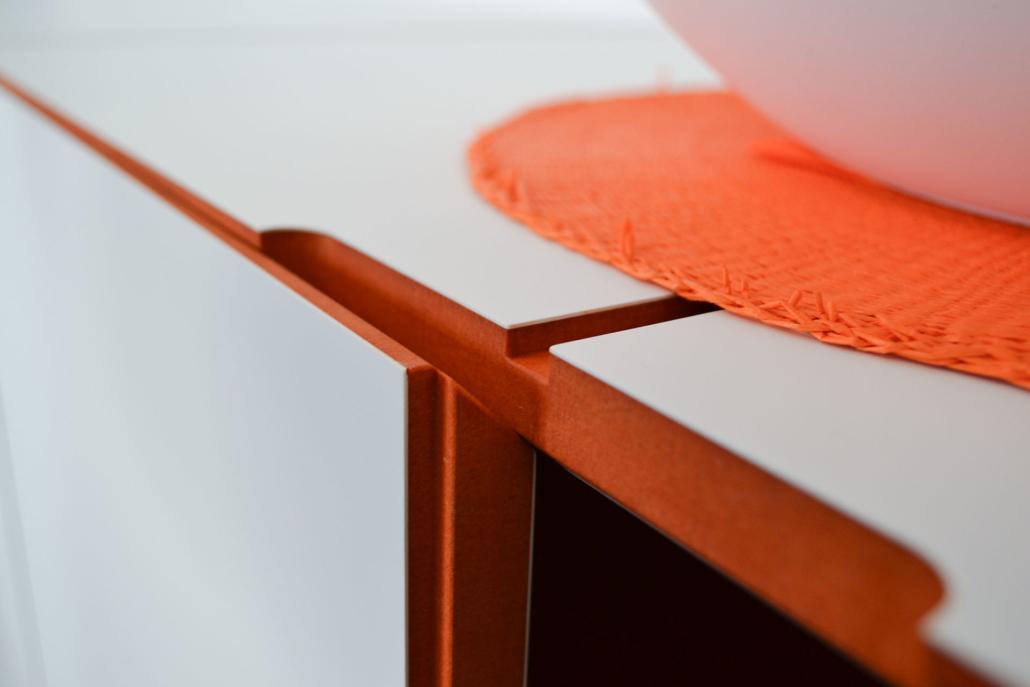 orange cube: Ein bulbaum Produkt ist immer eine qualitativ hochwertige Einzelanfertigung. bulbaum hat die kreative Idee und das perfekte Handwerk für jeden Kundenwunsch.