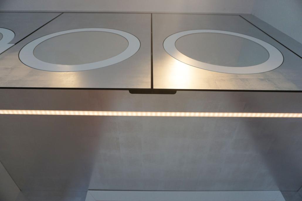 silver circle: ein bulbaum Produkt ist immer eine qualitativ hochwertige Einzelanfertigung. bulbaum hat die kreative Idee und das perfekte Handwerk für jeden Kundenwunsch.