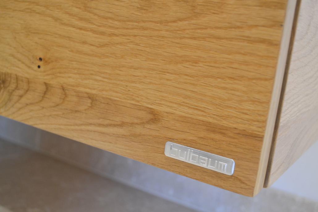 Masterbad: ein bulbaum Produkt ist immer eine qualitativ hochwertige Einzelanfertigung. bulbaum hat die kreative Idee und das perfekte Handwerk für jeden Kundenwunsch.