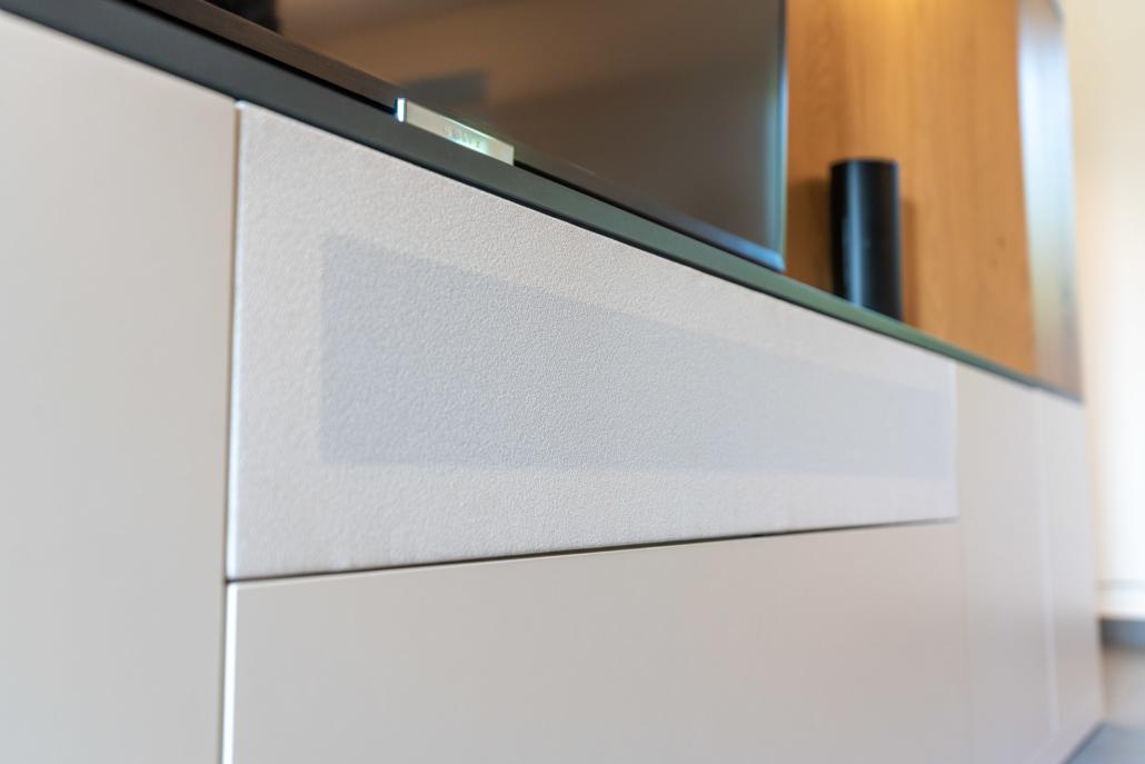 Raumteiler: Entwurf & Design: Achim Tossing - bulbaum GmbH - Fotos: Thomas Urbany