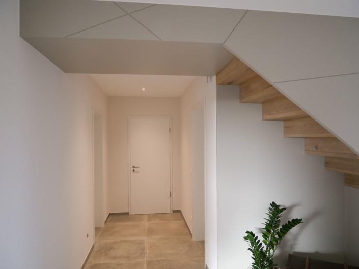stairs in oak: hochwertige Einzelanfertigung. bulbaum hat die kreative Idee und das perfekte Handwerk für jeden Kundenwunsch.