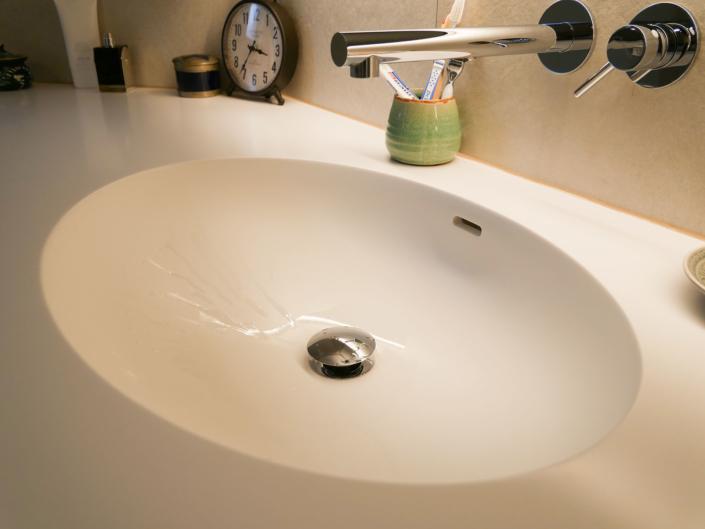 la salle de bain: ein bulbaum Produkt ist immer eine qualitativ hochwertige Einzelanfertigung. bulbaum hat die kreative Idee und das perfekte Handwerk für jeden Kundenwunsch.