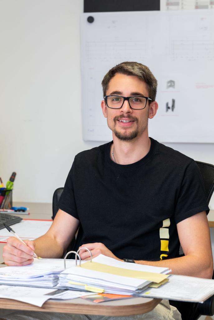 Philipp Sauber