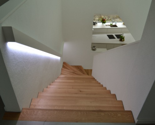LED Handläufe 1