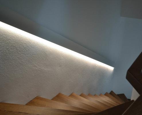 LED Handläufe 10