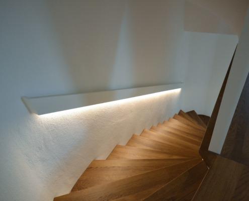 LED Handläufe 12