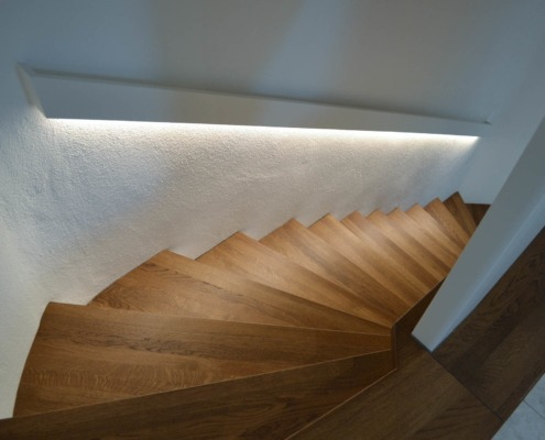 LED Handläufe 15