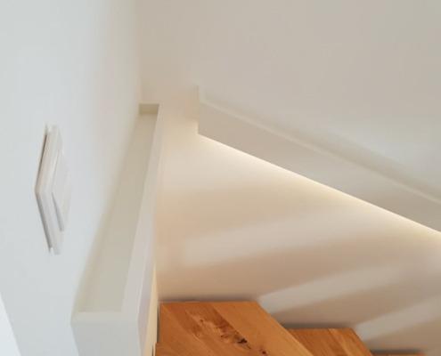 LED Handläufe 17