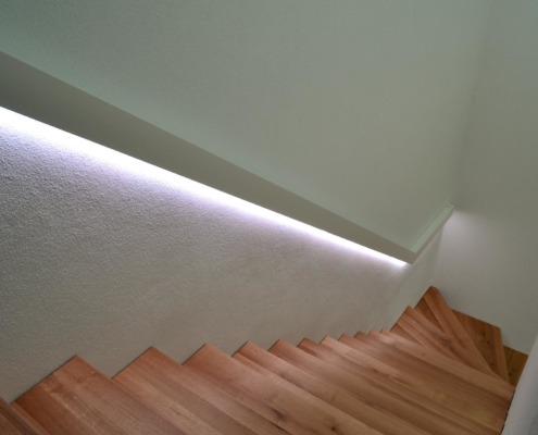 LED Handläufe 2