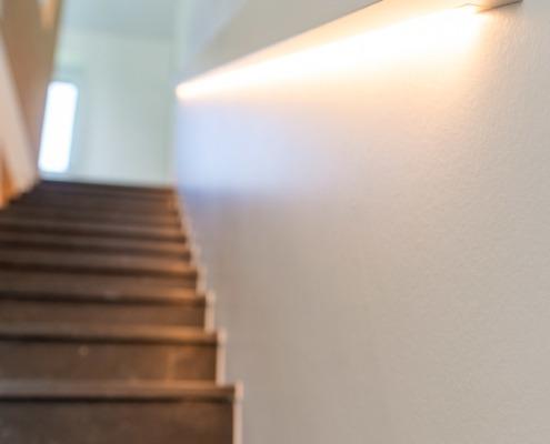 LED Handläufe 24
