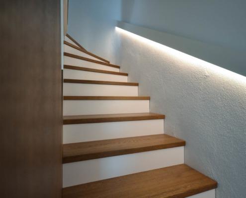 LED Handläufe 9